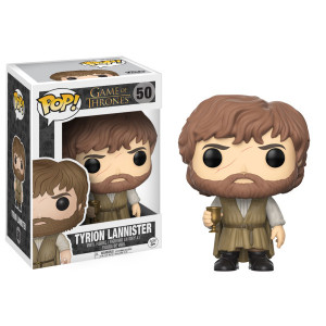 Game of Thrones Pop! Television Tyrion Lannister Figure