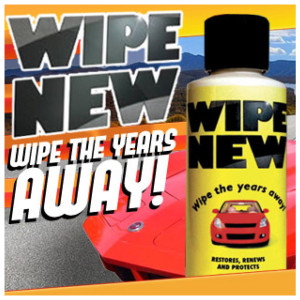 Wipe New - Restore, Renew and Protect Your Auto