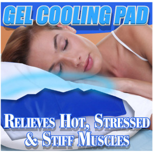 Gel Cooling Pad