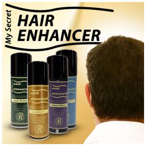 My Secret Hair Enhancer