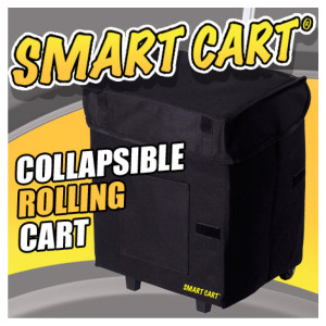 Smart Cart - Folding Carrying Cart