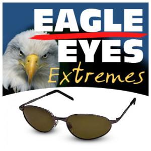Eagle Eyes Sunglasses - Extremes