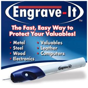 Engrave It | Engraving Tool