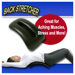Arched Back Stretcher