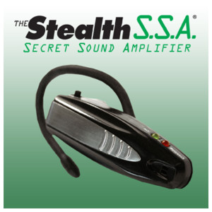 The Stealth SSA®