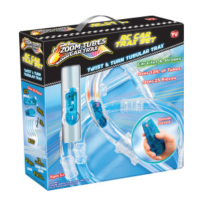 Zoom Tubes Translucent Racing Tubes Main Kit