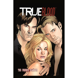 True Blood: Vol. 03 - The French Quarter (Hardcover)