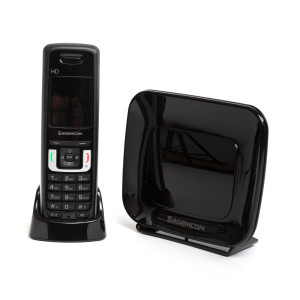 D680 Handset and Base