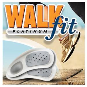 Walkfit Platinum Orthotics