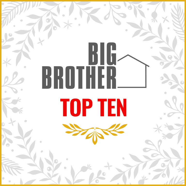 Big Brother Top 10