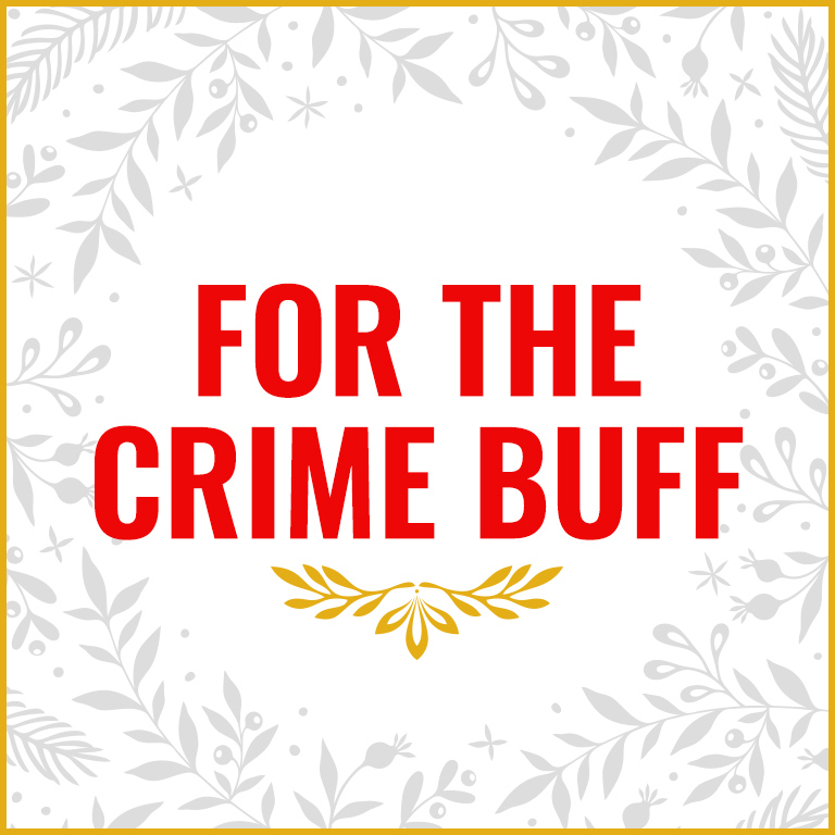 For the Crime Buff