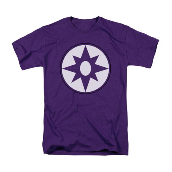 Sheldons Star Sapphire Symbol T Shirt Shop The Cbs Official Store