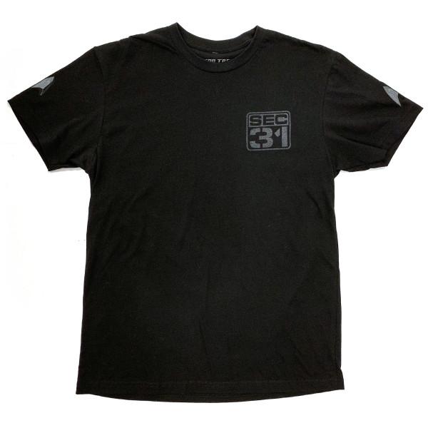 5e4b00dacf Star Trek Discovery Section 31 T-Shirt