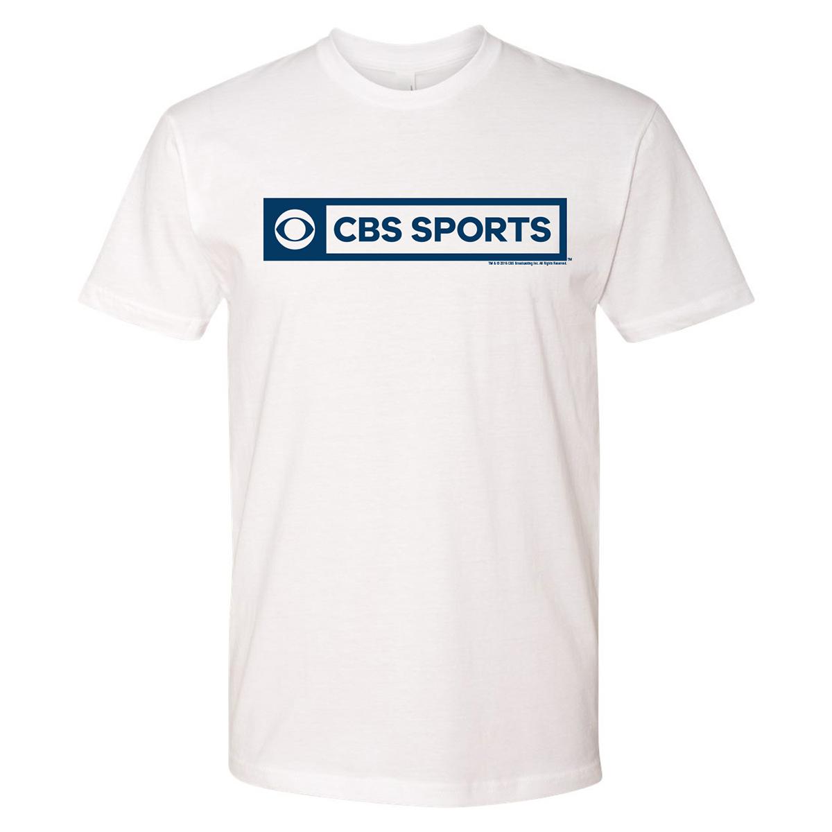CBS Sports T-Shirt