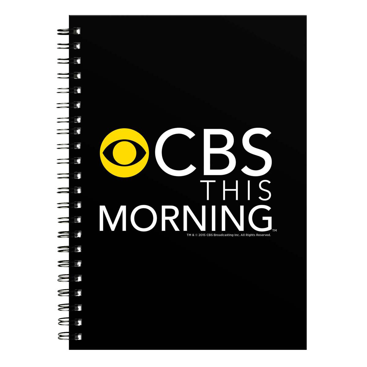 CBS This-Morning Journal
