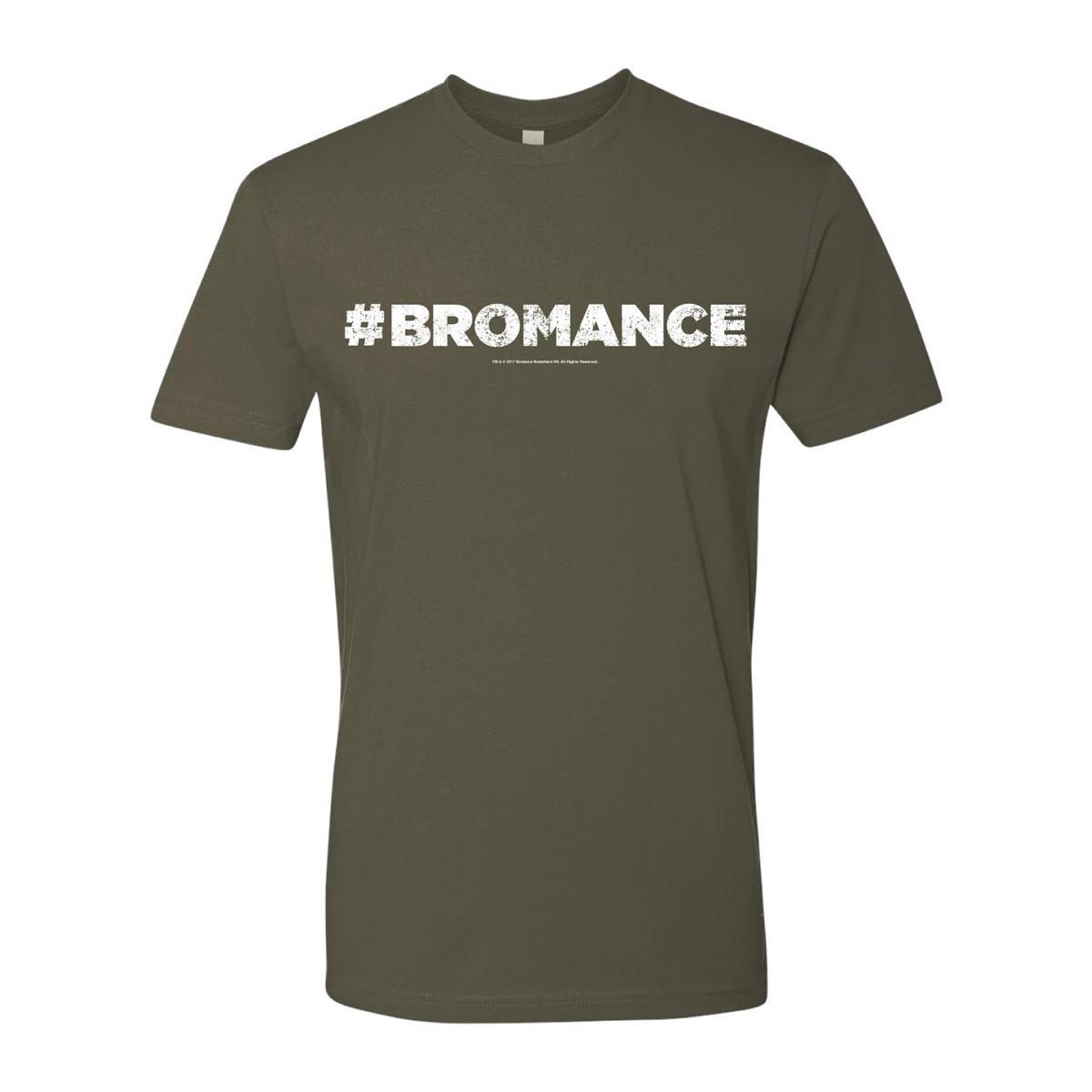 Big Brother Bromance T-Shirt