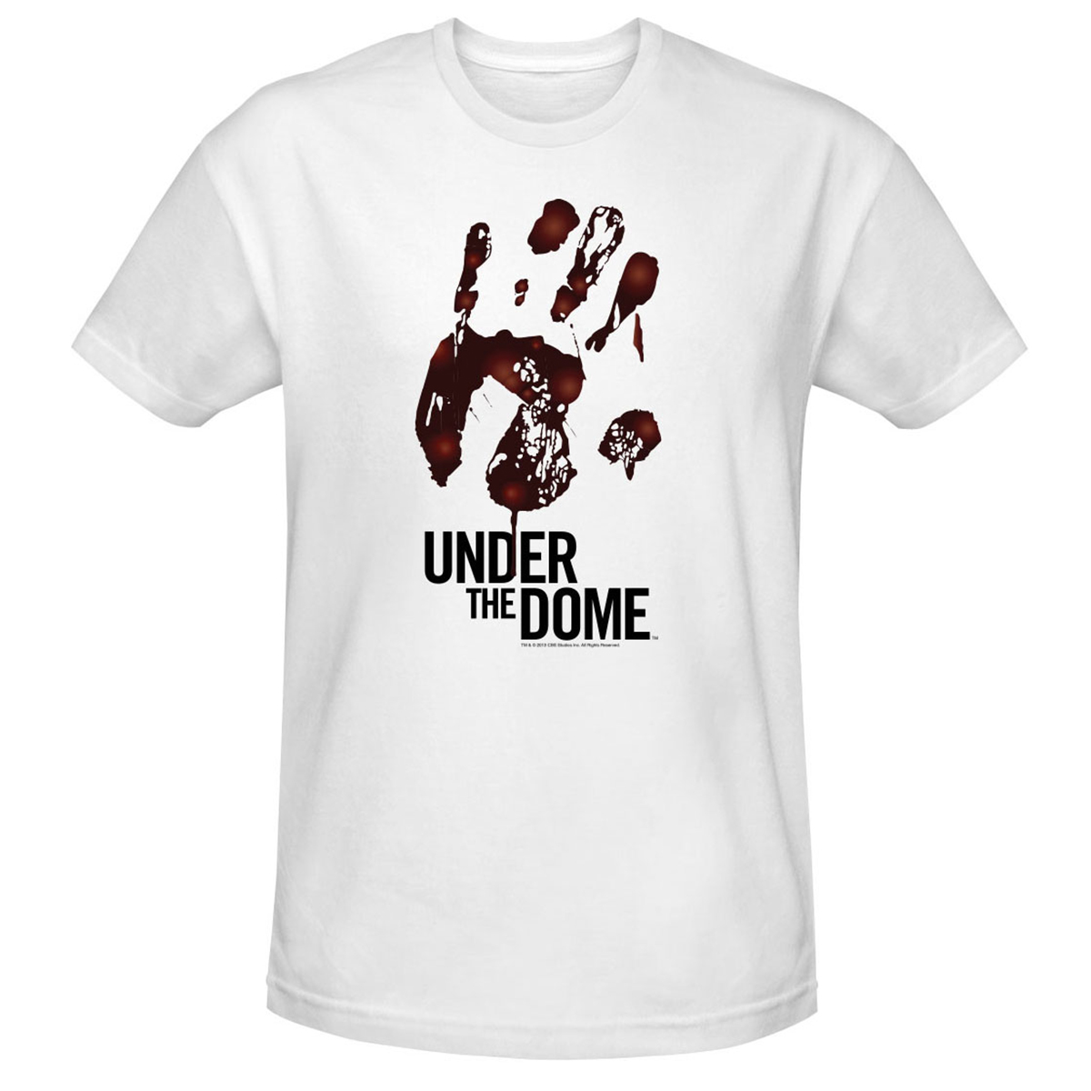 Under the Dome Trapped T-Shirt