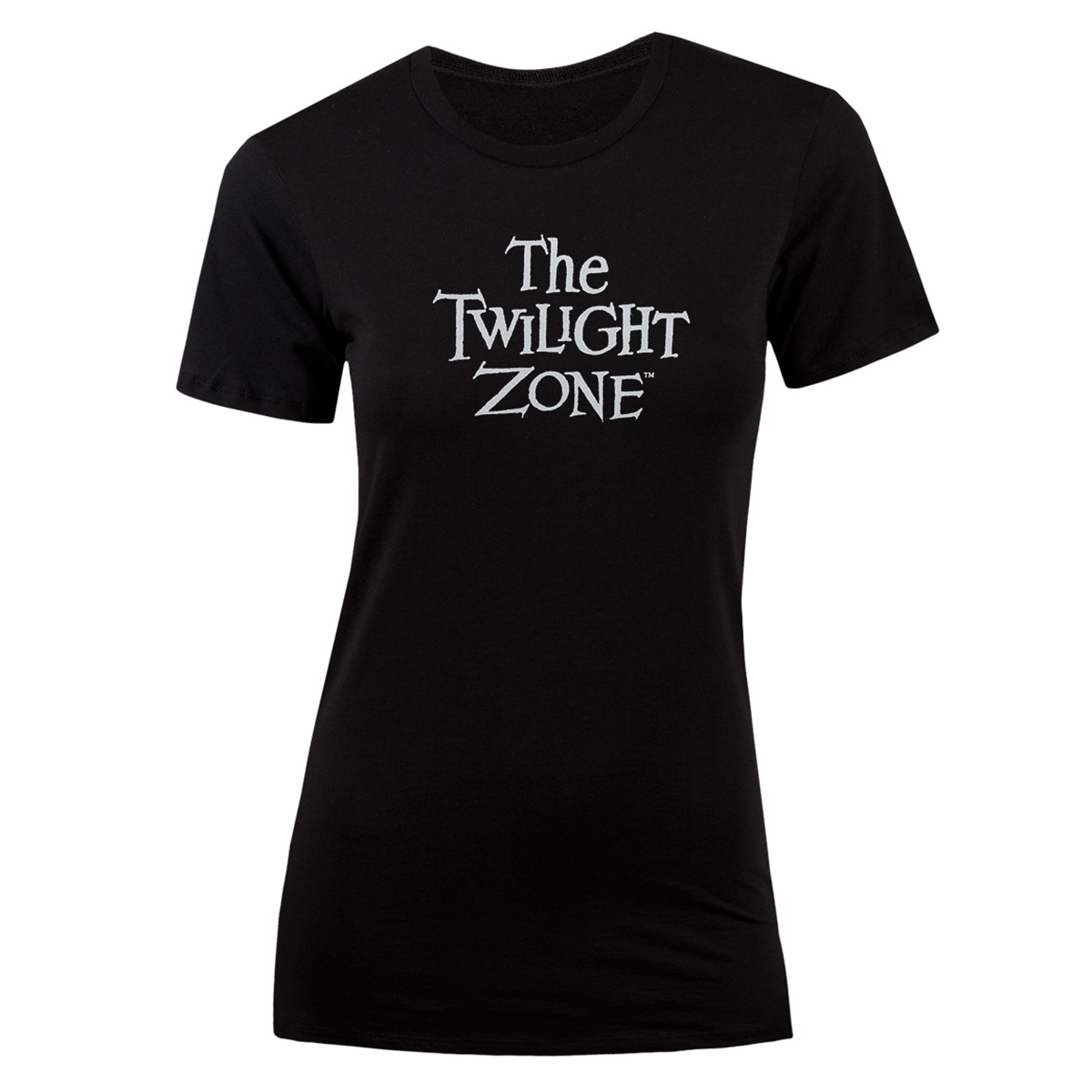 Twilight Zone Logo Women's T-Shirt