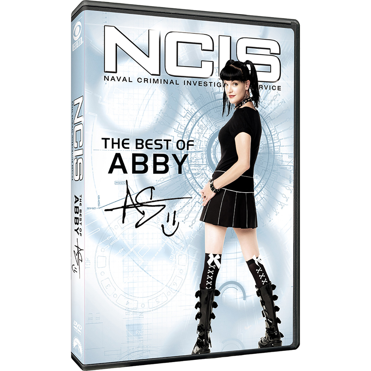 NCIS: The Best Of Abby DVD