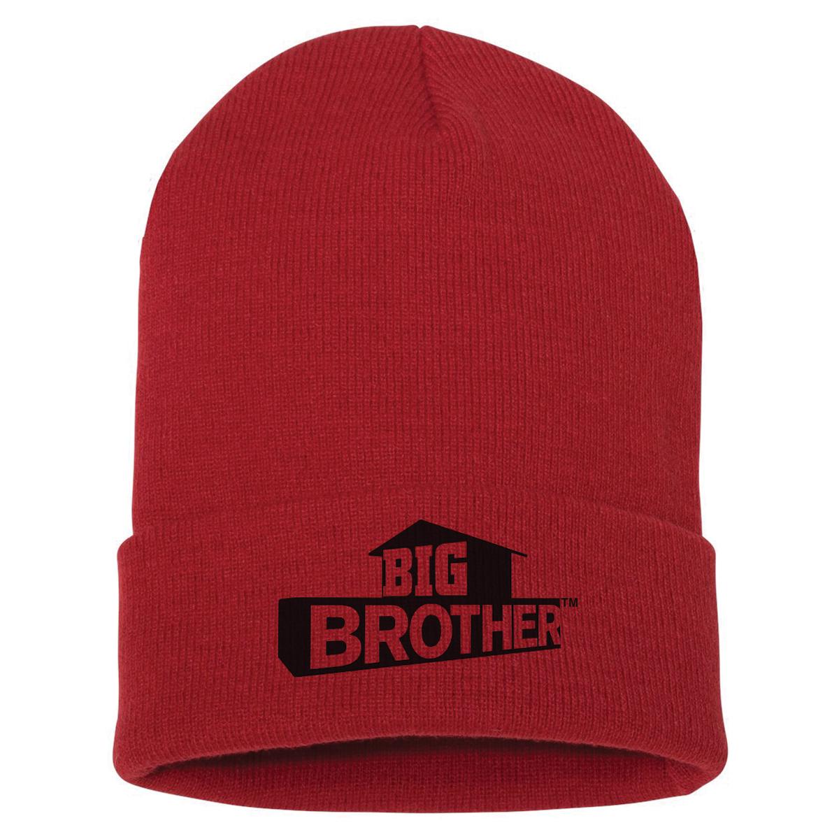 Big Brother Logo Beanie