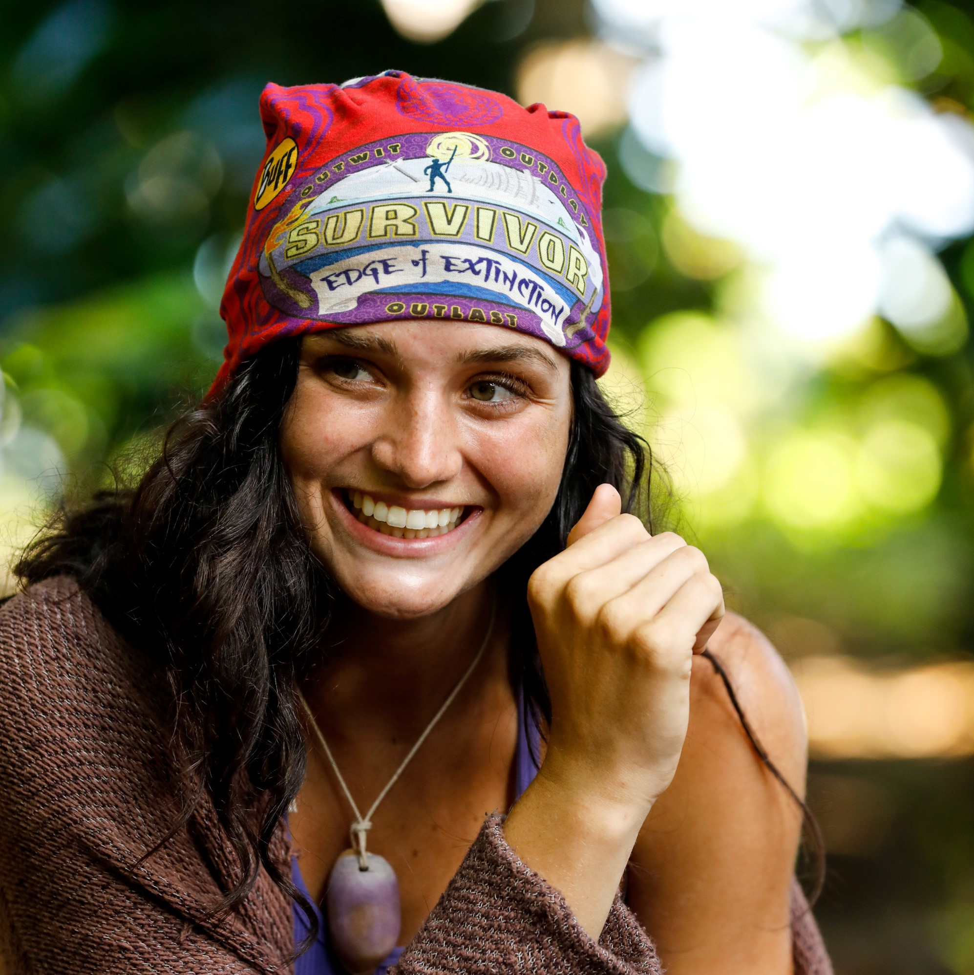 Survivor Season 38 – Merge BUFF® Headwear