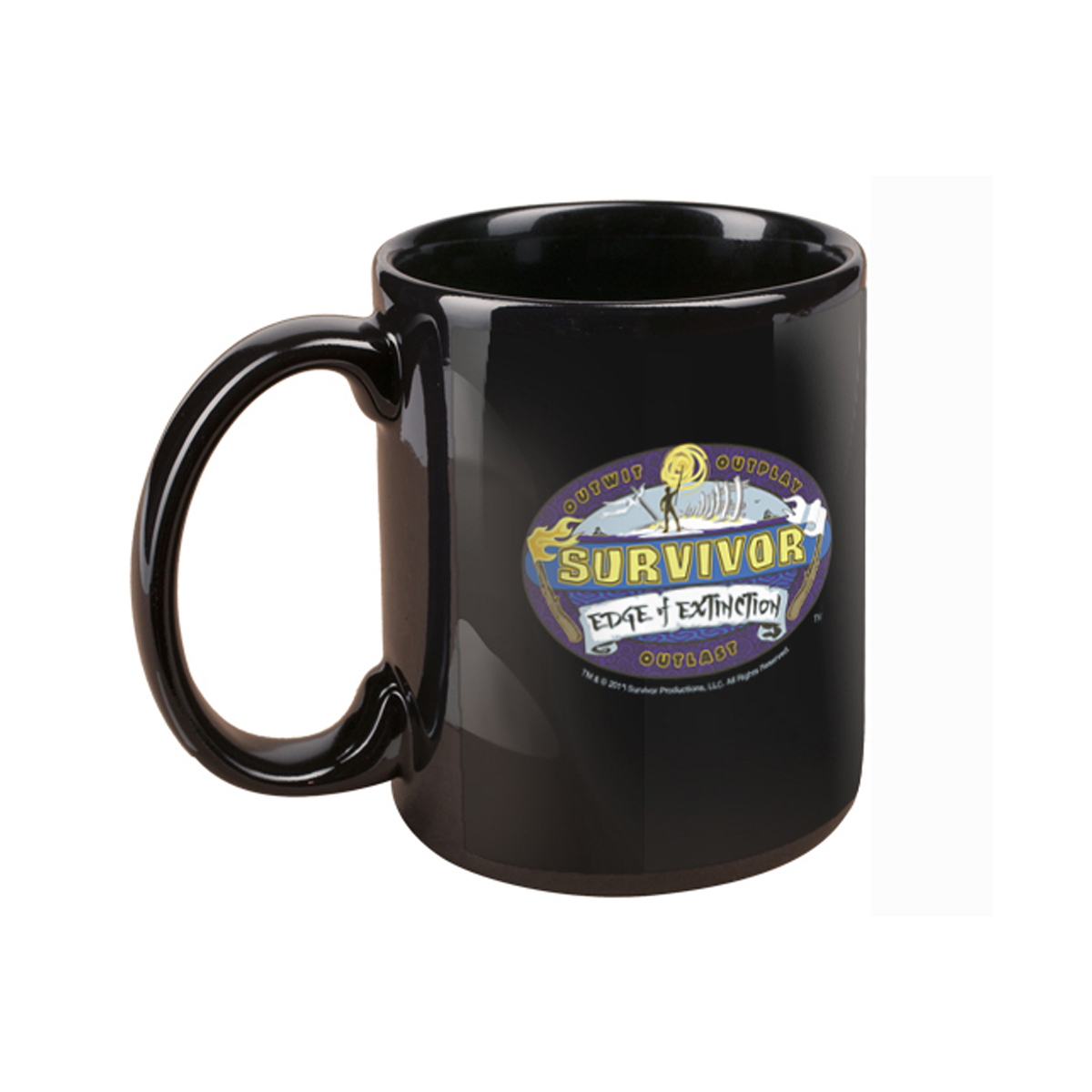 Survivor Season 38 Mug