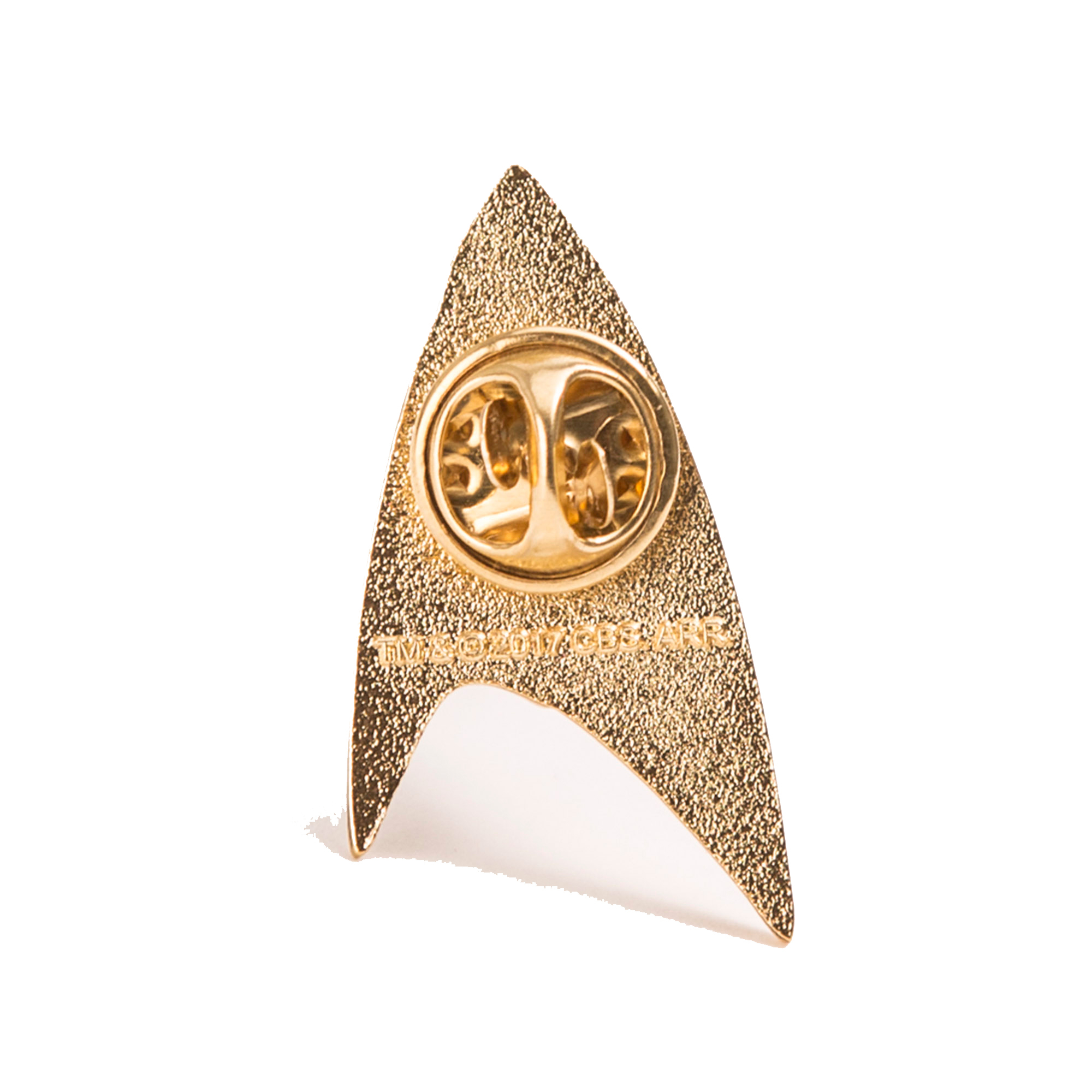Star Trek Discovery Lapel Pin
