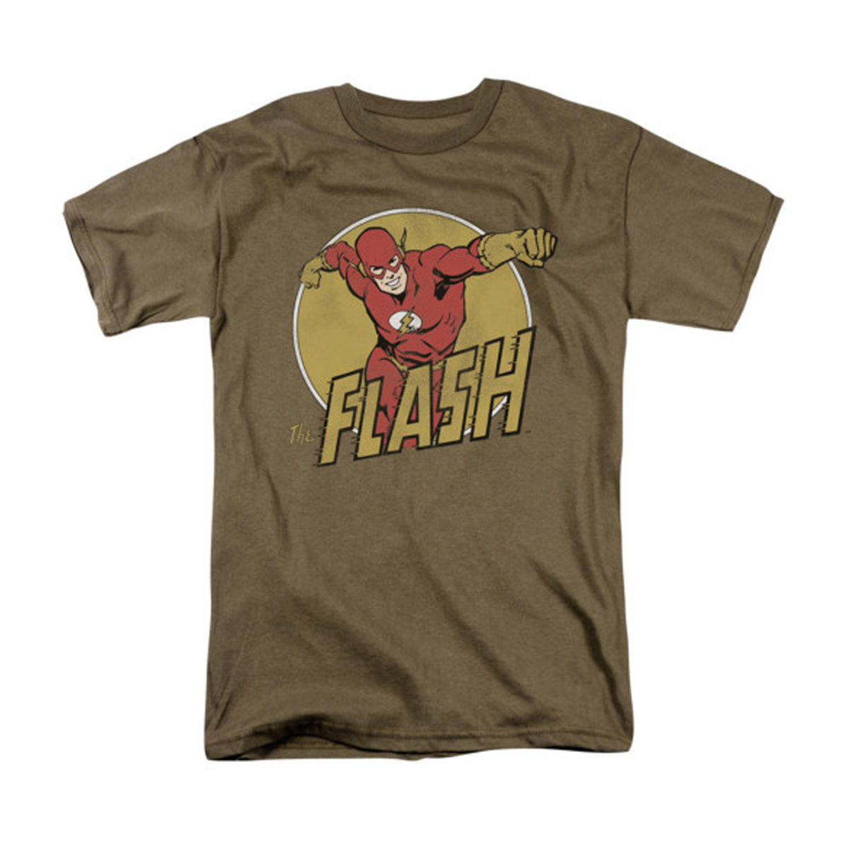 Sheldon's Flash T-shirt