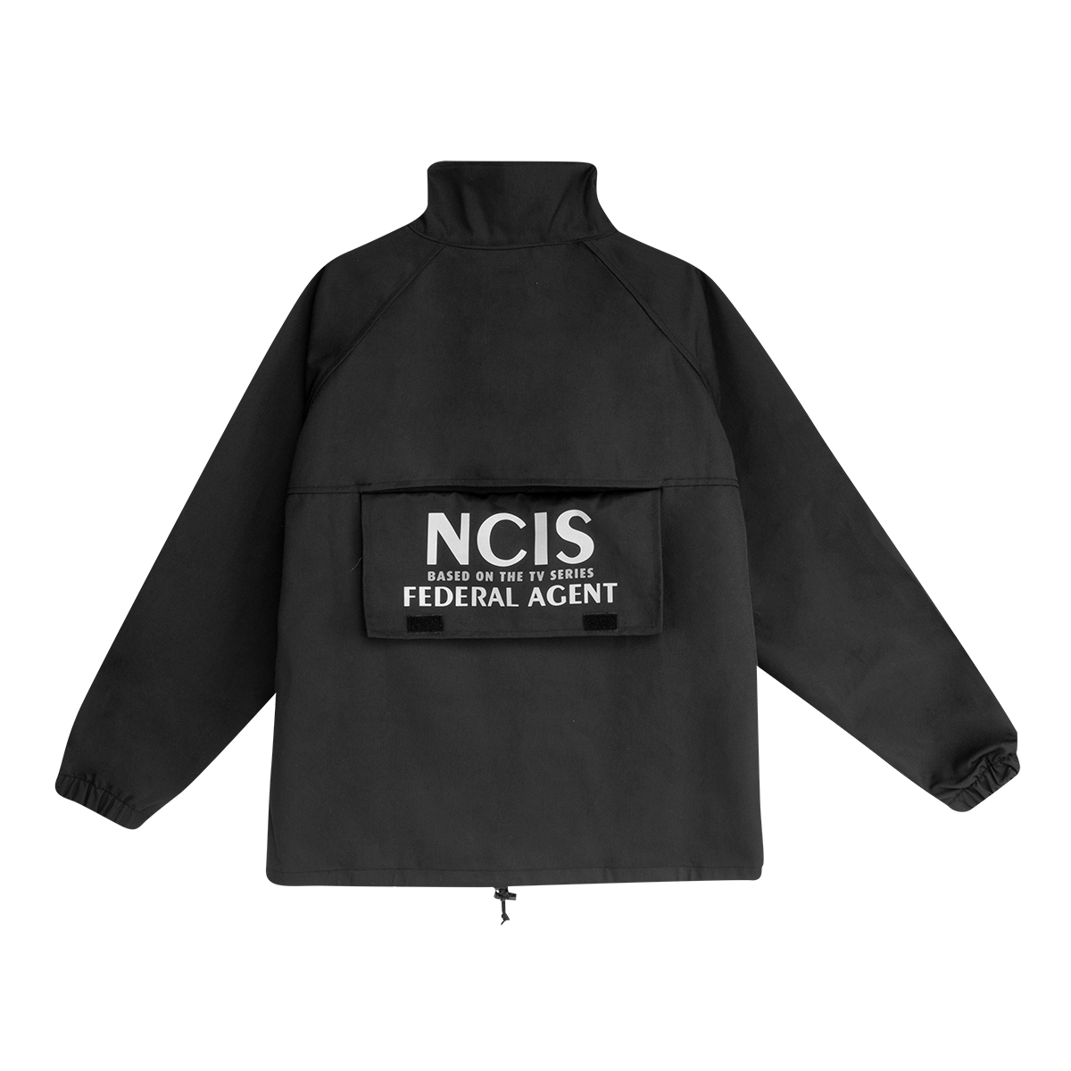 NCIS Federal Agent Jacket