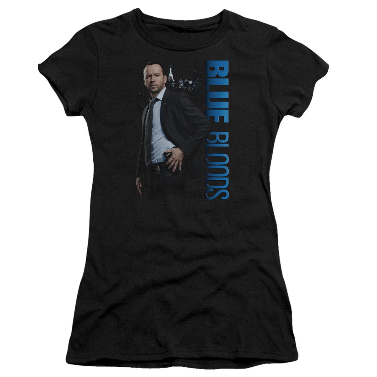 Blue Bloods Danny Women's Slim Fit T-Shirt