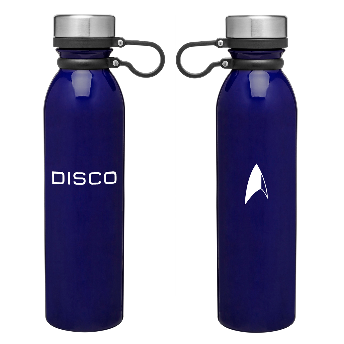 Star Trek Discovery Disco Glossy Thermal Bottle