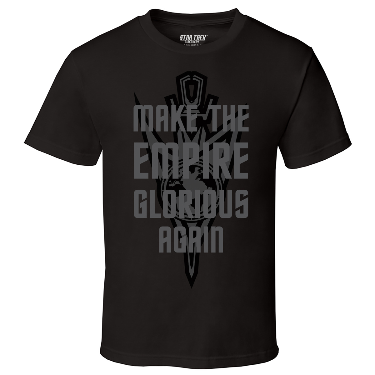 Star Trek Discovery Make the Empire Glorious Again T-Shirt