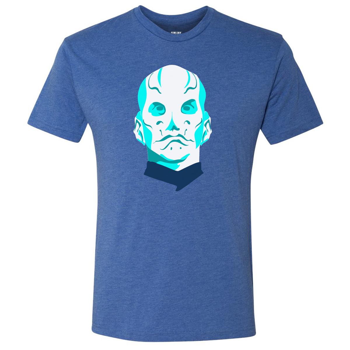 Star Trek Discovery Saru Silhouette T-Shirt