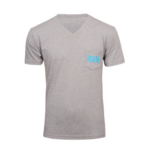 Big Brother HOH Pocket V Neck T-shirt