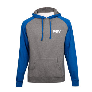 Big Brother POV Pullover Hoodie