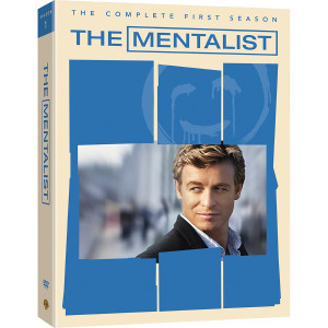 The Mentalist: Season 1 DVD