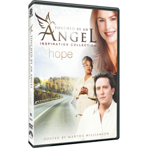 Touched By An Angel: Inspiration Collection - Hope DVD