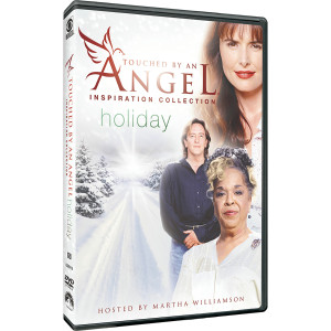 Touched By An Angel: Inspiration Collection - Holiday DVD