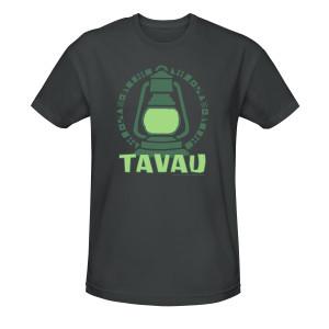 Survivor Tavau Tribe T-Shirt