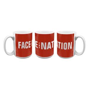 Face the Nation 15oz Mug