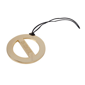 Big Brother Veto Necklace