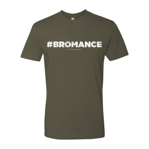Big Brother Bromance T-Shirt