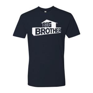 Big Brother Logo 2017 T-Shirt