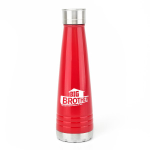 Big Brother Logo Thermal Bottle [Red]