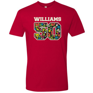 Hawaii Five-0 Williams T-Shirt