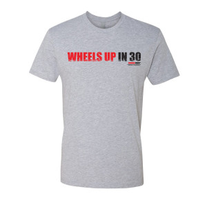 Criminal Minds Wheels T-Shirt