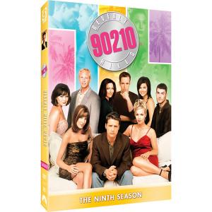 Beverly Hills 90210: Season 9 DVD