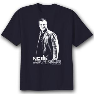 "NCIS: Los Angeles ""G"" Callen T-Shirt"