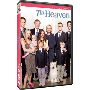 7th Heaven: Season 10 DVD