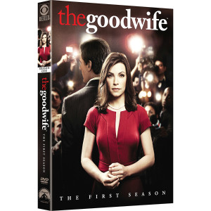 The Good Wife: Season 1 DVD